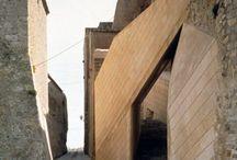 Architecture Preservation