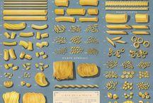 pasta teszta