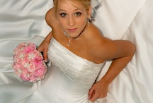 ideas for wedding photography / by Tonya Pater
