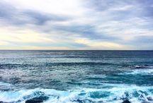 Ocean / Моря и океаны