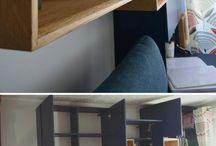 Идеи мебель