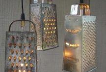 Hanglamp keuken