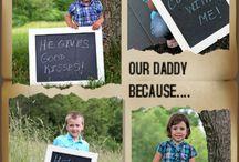 Father's Day / by Kristen Lund