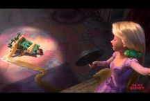 Tangled awesome video intro