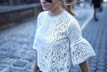 Anglais lace