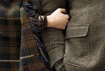 Tartan et Tweed
