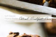 Healthy Recipes and Snacks
