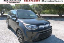 Pre-owned Kias For Sale / Kia Country offers largest selection of pre-owned Kias in Charleston, SC. We also offer Kia Certified Pre-Owned vehicles which have undergone a vigorous 150-Point Quality Assurance Inspection and features a CARFAX Vehicle History Report ™ to provide additional peace of mind. And the benefits don't stop once you drive off the lot. Every Kia Certified Pre-Owned Vehicle comes with a Kia Certified Pre-Owned Limited Powertrain Warranty, Roadside Assistance, as well as Travel Breakdown Coverage.