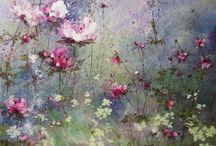 Laurence Amelie flowers