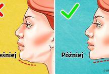 Ćwiczenia twarzy