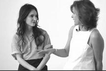 Entrevistas sobre minimalismo