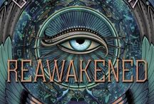 Favorite Book: Reawakened / by Rosemary Coley