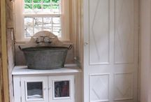 Kitchen/Dining / by Michele Polanis