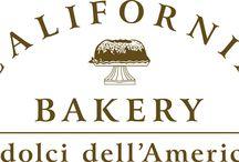 Le delizie di California Bakery