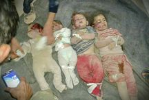 SOS SYRIA / chciałam się czepić tramwaja Bo w Syrii umierają i wysyłają e-maile z derastycznymi zdjęciami, a na Pinterest są piękne zdjęcia.