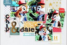 Disney Magic / Visit us at http://www.acherryontop.com / by A Cherry On Top Crafts