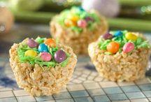 Yummy snacks / by Erica Estep