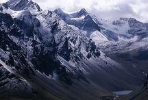 Amazing Scenic Views / by Lance Mitchell