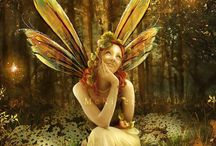 Fairies & other creatures / by Demona