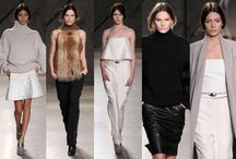 Spring Trends / What's hot this spring