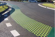 Bicycle infrastructure