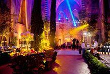 Secret Garden Wedding by vincenzodascanio / Secret Garden by VincenzoDascanio