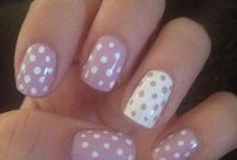 Nails / by Amber Eakins Hill
