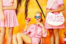 cheap and chic moschino project info