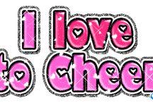 Cheerspiration / by British Cheerleading Association