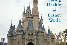 Disney / by Beth Clark