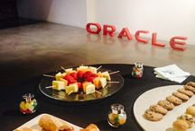 ORACLE / Another successful event with our friends from @Oracle.