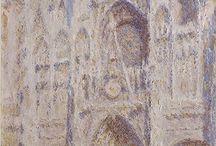 Monet-Normandy trip