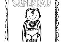 OUR SUPER DAD