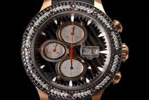 Watches / Lenti Villasco watches collections.