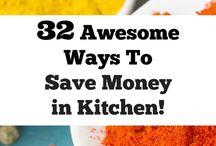 Budget Friendly Recipes