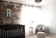 Nursery for Baby T / by Jackie Thomas