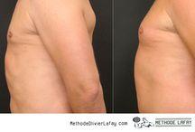 Avant après / Des photos avant après ! A regarder pour une maintenir une #motivation au top ! Ces photos avant après #régime et #musculation sont impressionnantes. www.methodeolivierlafay.com