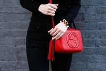 Bags - Red