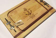 Nautical Gifts-Custom & Personal