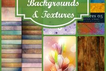 background and textures