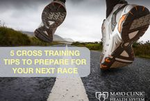 Runner's Resources / Find expert advice to improve your running.