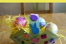 Family Fun - Easter