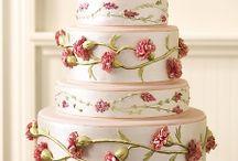 wesele- tort