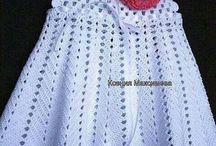 crochet dresses for girls