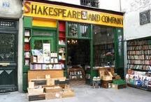 Best Bookshops / Beautiful bookshops full of new discoveries