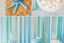 Baby shower ideas! :) / by Stacy Salman