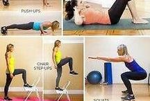 x minute workout
