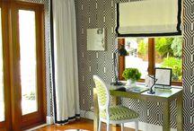 Wallpaper Designs &  Inspiration
