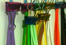 paper quilling storage crafts