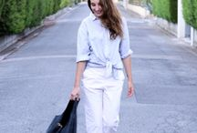 FASHION LOOKBOOK / Fashion looks & ootd d'une blogueuse mode
